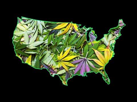 War On Drugs Nearing It's End