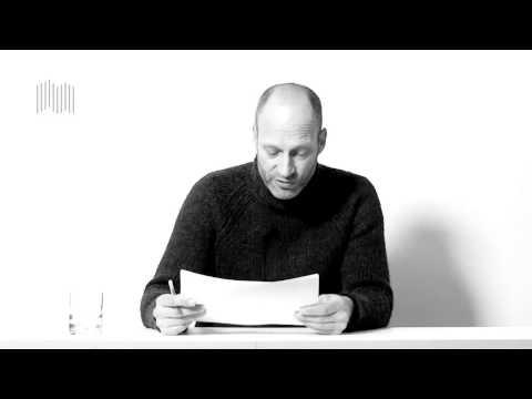 Joachim Meyerhoff over 'Wanneer wordt het zoals het nooit is geweest'