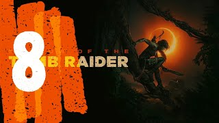 Shadow of the Tomb Raider Gameplay español PC HD/ Parte 8