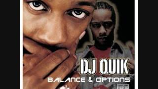 """""""Change The Game"""" by DJ Quik"""