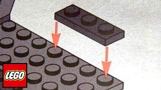 LEGO SETS THAT BREAK THE RULES!