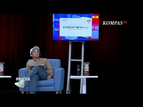 Stand Up Comedy Indrawan Susanto: PNS Makan Uang Rakyat! - AUDISI SUCI IX