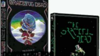 grateful dead - Around And Around (Live) - The Closing Of Wi