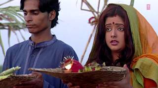 Chhathi Maai Ke Aarti Utara Bhojpuri Chhath Geet [Full Video Song] I Kripa Chhathi Maiya Ke - Download this Video in MP3, M4A, WEBM, MP4, 3GP