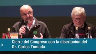 Acto de Clausura del 2º Congreso Internacional Ambientes de Trabajo Libres de Violencia