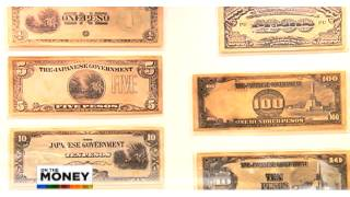 How the Philippine peso evolved through the years