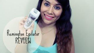Remington Epilator Review