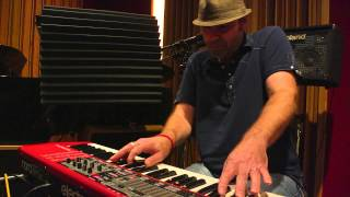 "Studio Jams #57 - ""St. Thomas"""
