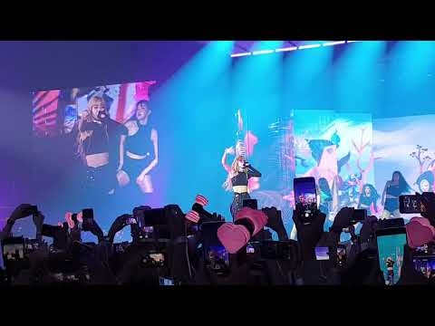 190215 BLACKPINK - AS IF IT'S YOUR LAST | BLACKPINK IN YOUR AREA SINGAPORE