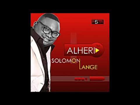Solomon Lange   Yesu Masoyina Alheri @solomonlange with lyrics & translation 1