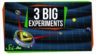 3 of the Biggest Experiments Ever