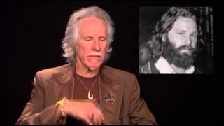Doors Drummer Remembers Jim Morrison