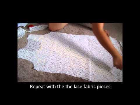 (Lace) Lace Tank Dress
