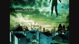 Armor For Sleep - Basement Ghost Singing
