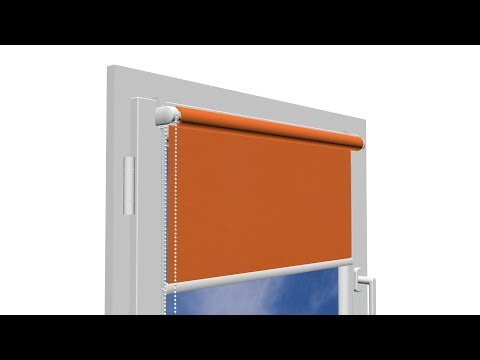 Roletas Mini, 125x150 cm, 100% užtemdantis kaina ir informacija | Roletai | pigu.lt