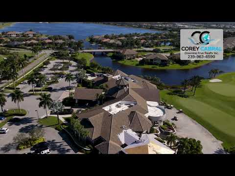 The Quarry Golf & Country Club Naples FL Community Real Estate Homes & Condos