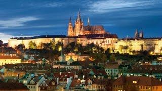 Prague Castle 360 VR Tour