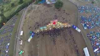Big Mountain Music Festival 6 (BMMF #6 ) khaoyai