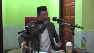 DR.DANIAL - Tambah Saidina Dalam Selawat