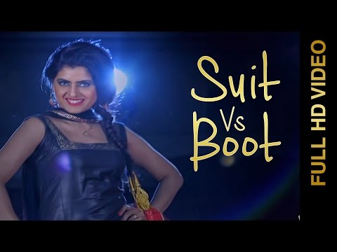 Suit Vs Boot  Bebo Kaur