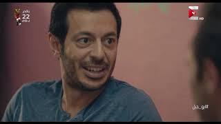 تحميل و مشاهدة مشهد مؤثر لـ عطية وهو ينسب الفضل لـ حسن #ابو_جبل MP3