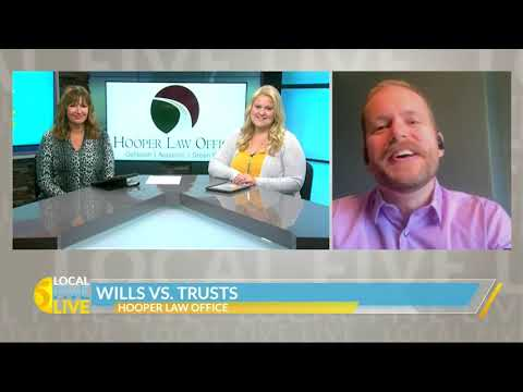 Wills vs. Trusts | Which is Right for You?