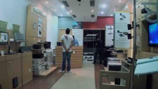 Shopping Mall in Chandigarh