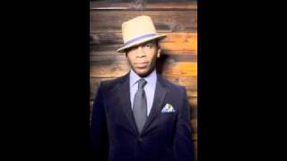 Rahsaan Patterson-Easier Said Then Done