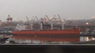 New Rules on Ship Emissions