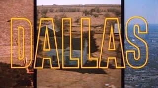 Intro y Final de la Serie Dallas