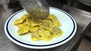 preview picture of video 'Osteria La Corte'
