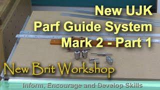 Ujk Parf Guide System