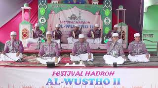 Assabiqunal Awwalun Ya Abal HasanainKalimatuka FESBAN IRMAP ...