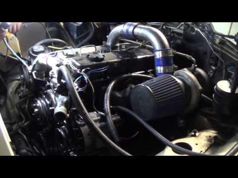 Фото к видео: PATROL ENGINE SWAP.TB45E to TD42T,GU Y61