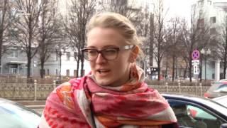 Знаете ли вы, что происходило в воскресенье на Тверской?