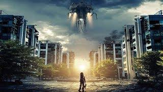 【喵嗷污】外星人入侵,男子才知道自己根本不是人类,50年前地球早已无人类《灭绝》几分钟看末日科幻电影