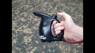 It's a Glorified Leaf Blower! IT Dusters CompuCleaner Review