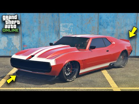 Schyster Deviant Customization & Showcase - GTA 5 Online: Arena War DLC New Unreleased Vehicles