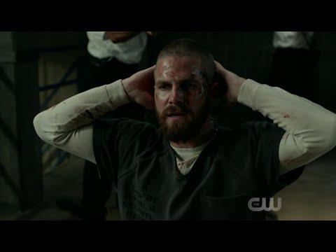 The Green Arrow Best Fight Scene - Season7/03 TopMovies Trailers.