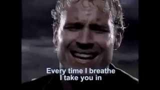 Backstreet Boys   Drowning Wet Version + subtitles