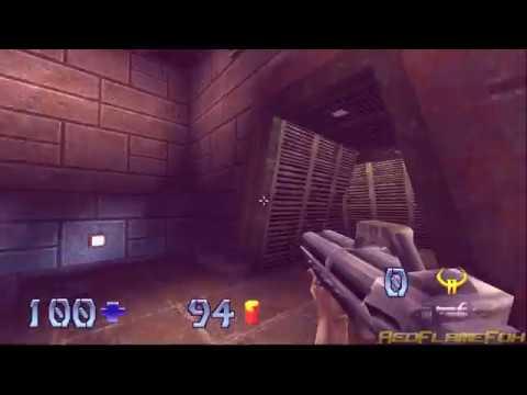 Quake II ISO < PSX ISOs | Emuparadise