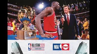 Basketball Stories: '88 Dunk Contest | All-Star 2020