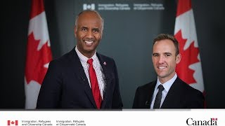 Message from the Minister: Celebrating National Francophone Immigration Week 2018