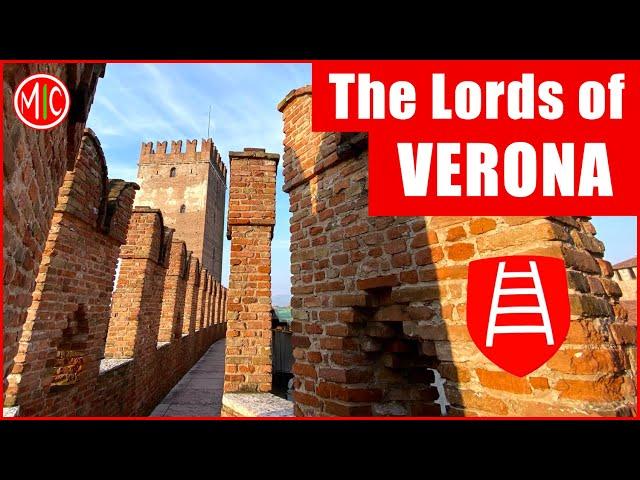 Video pronuncia di Verona in Italiano
