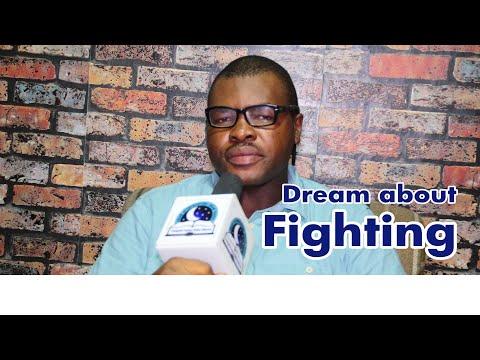 DREAM ABOUT FIGHTING - Evangelist Joshua Orekhie