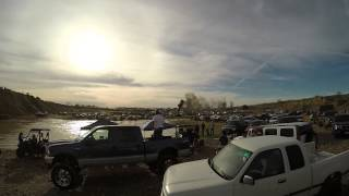 CenCal Truck Meet La Grange 12-6-14