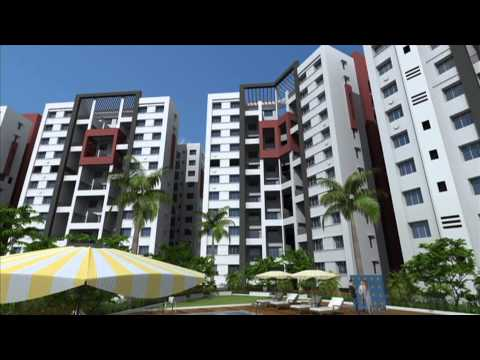3D Tour of Kunal Iconia Phase V