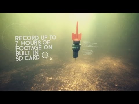 FishSpy Range Extender iPhone5