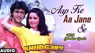 Aap Ke Aa Jane Se - Jhankar Beats   Khudgarz   - YouTube