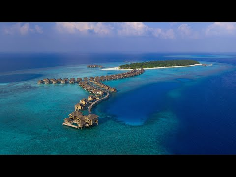 Romantic Island Getaway at Vakkaru Maldives
